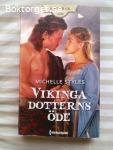 13208 - Michelle Styles - Vikingadotterns Öde