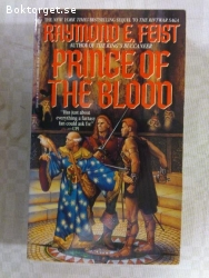 1354 - Raymond E.Feist - Prince Of The Blood