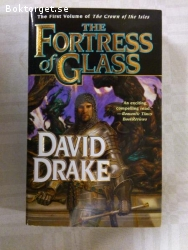 1360 - David Drake - The Fortress Of Glass