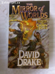 1361 - David Drake - The Mirror Of The Worlds