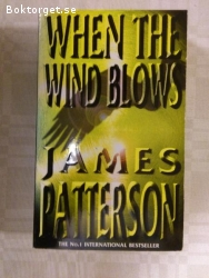 1364 - James Patterson - When The Wind Blows