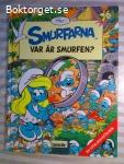 13792 - Smurfarna - Var Är Smurfen