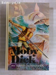 1420 - Herman Melville - Moby Dick