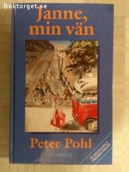 1421 - Peter Pohl - Janne Min Vän