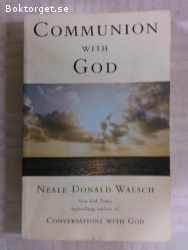 1425 - Neale Donald Walsch - Communion With God