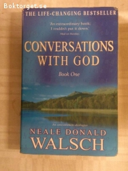 1426 - Neale Donald Walsch - Conversations With God - Book One