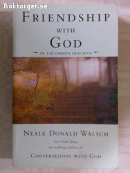 1427 - Neale Donald Walsch - Friendship With God