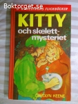 14407 -  Carolyn Keene - Kitty Och Skelettmysteriet