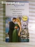 14416 - Carol Marinelli + Kate Hardy - Högtflygande Planer + När Hjärtat Faller Fritt- (harlequin Romantik 2 i en vol)