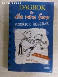 1442 - Jeff Kinney - Rodrick Regerar