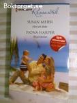 14453 - Susan Meier + Fiona Harper - Mod Att Älska + Höga Klackar  - (harlequin romantik 2 i vol)