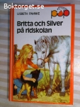 14473 - Lisbeth Pahnke - Britta Och Silver På Ridskolan