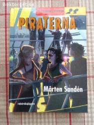1458 - Mårten Sanden - Piraterna - (Petrinideckarna)