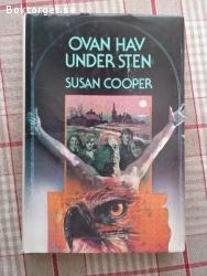1467 - Susan Cooper - Ovan Hav Under Sten