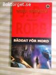 14762 - J.D.Robb - Bäddat För Mord - (Nora Roberts)