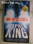 14795 - Stephen King - Mr Mercedes