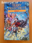 14828 - Terry Pratchett - Mort