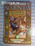 14847 - C.S.Lewis - Min Morbror Trollkarlen - (Narnia)