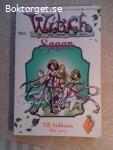 14895 - Witch Sagan Till Arkhanta Bok 1 Av 3