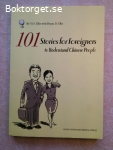 15024 - Yi S.Ellis - 101 Stories For Foreigners To Understand Chinese People