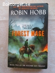15184 - Robin Hobb - Forest Mage