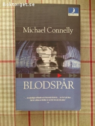1522 - Michael Connelly - Blodspår