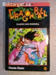 15341 - Akira Toriyama - Zaabon Och Dodoria - Dragon Ball 22