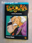 15356 - Akira Toriyama - Vegetas Framgång - Dragon Ball 29