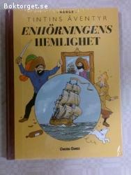 1540 - Herge - Tintin Enhörningens Hemlighet