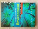 15465 - Neil Carter - The Politics Of The Enviroment - Ideas Activism Policy