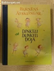 1548 - Dinkeli Dunkeli Doja - Barnens Älsklingar