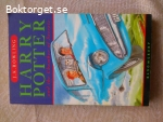 15777 - J.K.Rowling - Harry Potter And The Chamber Of Secrets