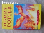 15778 - J.K.Rowling - Harry Potter And The Order Of The Phoenix