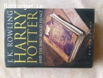 15780 - J.K.Rowling - Harry Potter And The Half-Blood Prince