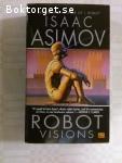 1628 - Isaac Asimov - Robot Visions