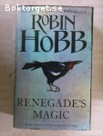1741 - Robin Hobb - Renegade´s Magic