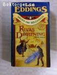 1742 - David Eddings - Rivas drottning