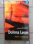 1794 - Donna Leon - Natt I Venedig