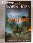 1838 - Robin Hobb - Forest Mage