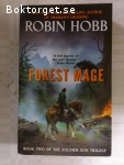 1858 - Robin Hobb - Forest Mage