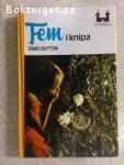 1969 - Enid Blyton - Fem I Knipa