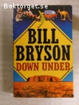 2128 - Bill Bryson - Down Under