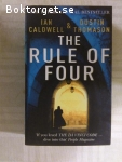 2145 - Ian Caldwell - The Rule Of Four