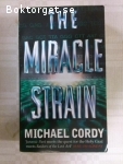 2180 - Michael Cordy - The Miracle Strain