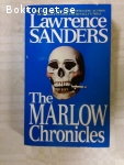2452 - Lawrence Sanders - The Marlow Chronicles