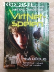 2535 - James Dashner - Virtnet-Spelen - Nivå Dödlig