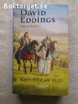 2584 - David Eddings - Kupoler Av Eld