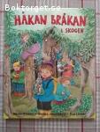 2603 - Sören Olsson - Håkan Bråkan I Skogen
