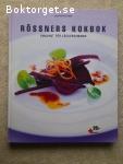 2615 - Stephan Rössner - Rössners Kokbok - Smalmat För Läckergommar