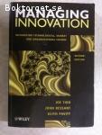 2678 - Joe Tidd - Managing Innovation